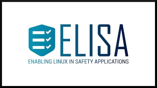 """Das Projekt """"Enabling Linux in Safety Applications"""" (ELISA) soll ein quell-offenes Framework von Werkzeugen und Prozessen entwickeln, die Unternehmen dabei helfen, sicherheits-kritische Anwendungen und Systeme über einem Linux-Betriebssystem zu entwickeln und zu zertifizieren. Das Projekt setzt auf den Ergebnissen der Projekte """"SIL2LinuxMP project"""" und """"Real-Time Linux project"""" auf und zielt auf Anwendungen wie Robotik, Medizintechnik, Automatisierung oder dem Transportwesen."""