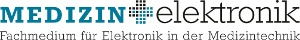 Logo medizin + elektronik