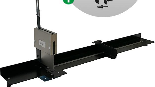 Passend zu den UL- und VDE-zertifizierten Verdrahtungskanälen aus dem VK-Programm bietet Conta-Clip alle Werkzeuge, die zur anwendungsgerechten Konfektionierung der Kabelführungen erforderlich sind: Mit dem Schneidgerät VK-S lassen sich Standard- und halogenfreie Verdrahtungskanäle mit einer Breite bis zu 125mm gratfrei und winkelgenau auf die gewünschte Länge kürzen. Das Werkzeug eignet sich zur Festmontage auf Werkbänken. Zum sauberen Herausbrechen von Kanalwänden bis auf den Kanalboden dient die Ausklinkzange VK-AKZ mit ergonomisch geformten Griffen, die ein ermüdungsfreies Arbeiten gestatten. Spreiznieten werden sicher und schnell mit dem Setzwerkzeug SN-SW verarbeitet. Sein langer Schaft ermöglicht auch in tiefen Kanälen oder an anderen schwer zugänglichen Stellen ein problemloses Setzen der Nieten. Das Unternehmen liefert die VK-Verdrahtungskanäle mit einer Länge von zwei Metern. Die Kanäle aus Hart-PVC zeichnen sich durch hohe Formstabilität und einen festen Deckelsitz aus, der dennoch ein einfaches Auf- und Abrasten gestattet. Das Material ist bleifrei, schwer entflammbar und entsprechend UL 94 V-0 selbstverlöschend. Für den Einsatz in öffentlichen Gebäuden bietet Conta-Clip die Verdrahtungskanäle auch aus halogenfreiem Kunststoff gemäß VDE 0472 Teil 815, der im Brandfall keine toxischen Gase entwickelt. Zudem erfüllt das Material die Forderungen F2 und I3 der Eisenbahnnorm NF F 16-101. Diverses Zubehör wie flexible Verdrahtungskanäle, Spiralschläuche, Drahthalter, Haltezungen und Spreiznieten komplettieren das Angebot.