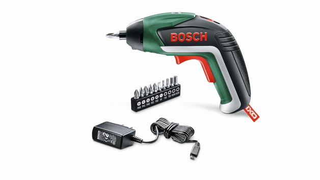2. Preis: Bosch Akkuschrauber, IXO V