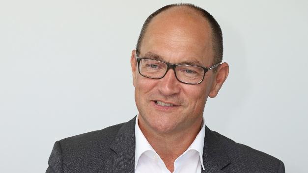 Hermann Reiter, Digi-Key: »Der Kunde muss seinem Lieferanten und der Supply-Chain treu sein.«