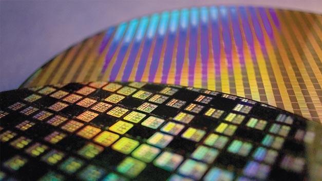 Leider nicht auf der Preisverleihung anwesend: die Taiwan Semiconductor Manufacturing Company TSMC, ausgezeichnet für den Fertigungsprozess 7FF+.