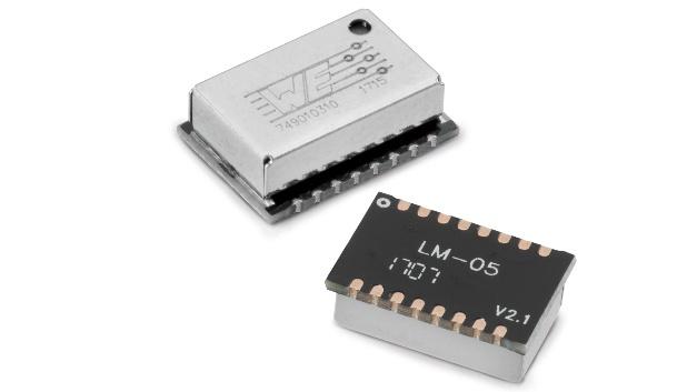 Würth Elektronik eiSos: Übertrager WE-LAN AQ Der LAN-Übertrager für die hohen Anforderungen im industriellen Bereich zeichnet sich durch hervorragende elektrische Werte aus, die sich in Serie reproduzieren lassen. Dies ermöglicht den Aufbau besonders leistungsfähiger Ethernet-Kommunikationsschnittstellen, deren Topqualität auch in der Produktion größerer Stückzahlen sichergestellt werden kann. WE-LAN AQ lässt sich für bis zu 1000Base-T-Anwendungen einsetzen. Der Übertrager WE-LAN AQ punktet in Bezug auf Übersprechen, Einfügedämpfung, Rückflussdämpfung, Differentiell- und Gleichtaktunterdrückung. Die innovative Technik seiner Spulenwicklung reduziert Parameterabweichungen und erhöht die Zuverlässigkeit bei gleichzeitiger Leistungssteigerung über einen weiten Frequenzbereich. Die Fertigung in einem zu 100 Prozent maschinellen Produktionsprozess gewährleistet gleichbleibend hohe Qualität.