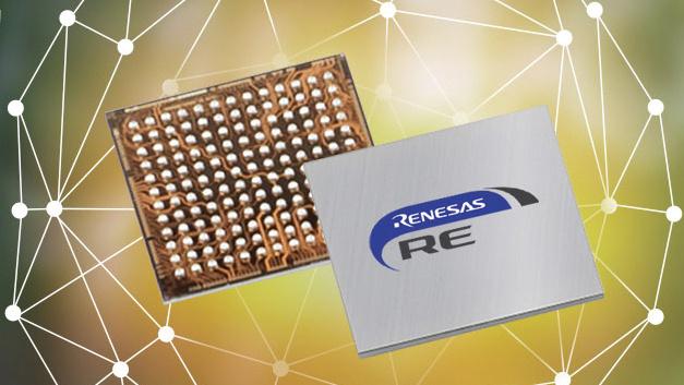 Renesas Electronics: Energiesparender Mikrocontroller RE1 Der neue Mikrocontroller RE01 von Renesas Electronics bietet die Funktionen und Stromspareigenschaften, die es Entwicklern ermöglichen, IoT-Geräte mit Energy Harvestern zu entwickeln. Er wird in einem neuen Silicon-on-Thin-Buried-Oxide-Prozess (SOTB) gefertigt, der es ermöglicht, ICs für eingebettete Systeme mit extrem geringer Leistungsaufnahme zu entwickeln. Der Mikrocontroller RE01 ist der erste Embedded-Controller, der mit dem SOTB-Prozess hergestellt wird. Dadurch erreicht der RE01 eine sehr niedrige Stromaufnahme im Betrieb im Bereich von 20–35 µA/MHz und nimmt im Bereitschaftsbetrieb bis 140 nA auf, mit 64 MHz CPU-Takt bei Spannungen von 1,62–3,6 V. Speziell für den Einsatz in Energy- Harvesting-Anwendungen zugeschnittenen, bietet der Mikrocontroller RE01 1,5 MB On-Chip-Flash-Speicher und 256 KB SRAM, der 1 nA/kB benötigt – sowie weitere Low-Power-Funktionen, darunter einen neuen Analog-Digital-Umsetzer, der 4 µA aufnimmt, während er Analogwerte mit 1,6 kHz abtastet, sowie ein Energiemanagement.