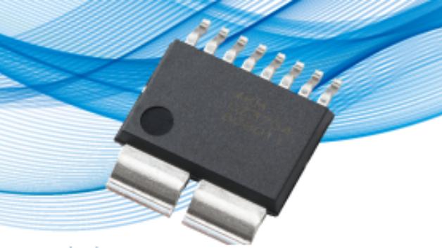 Die kernlosen Stromsensoren der Serie CZ-3AGx von Asahi Kasei Microdevices (Vertrieb: Atlantik Elektronik) decken Strommessbereiche von ±11,6 bis ±116,4 App, 50 Arms ab und integrieren zwei Überstromschutzschaltkreise. Damit eignen sich die Sensoren unter anderem für den Einsatz mit Wechselstrommotoren, USVs, Wechselrichtern und Invertern. Die CZ-3AGx-Serie unterstützt 5-V-Eingang und 3-V-Ausgang. Im AKM-Originalgehäuse erreichen die Bauteile gemäß Standard UL61800-5-1 sowohl eine Luft- als auch Kriechstrecke von ≧8 mm. Sie unterstützen eine Arbeitsspannung von 600 Vrms (mit verstärkter Isolierung), was die Konstruktion der Isolierung vereinfacht. Die CZ-3AGx-Serie weist einen niedrigen Primärleiterwiderstand von 0,27 mΩ auf. Dadurch kann im Vergleich zu Strommesswiderständen die Wärmeentwicklung beim Anlegen des Stroms niedrig gehalten werden, wodurch ein Dauerstrom von 50 Arms erreicht wird.
