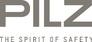 Logo der Firma Pilz GmbH & Co. KG