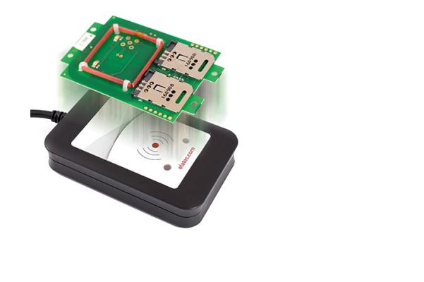 OEM & Desktop RFID reader/writers with NFC support