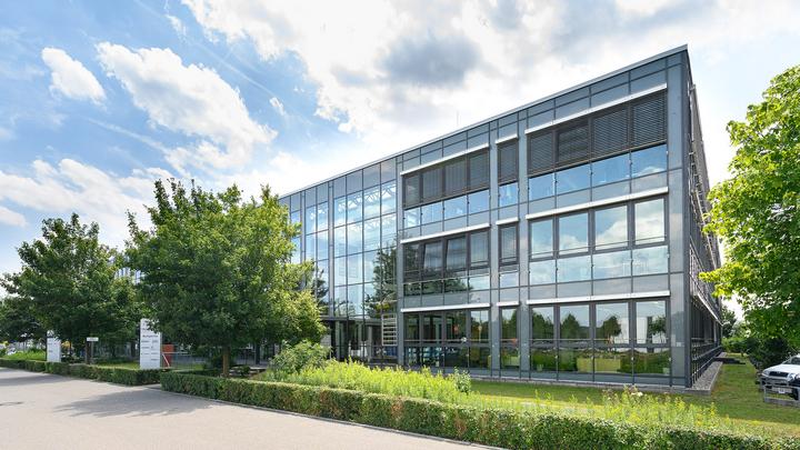 Firmensitz ce consumer electronic GmbH