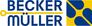 Logo der Firma Becker & Müller Schaltungsdruck GmbH