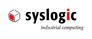 Logo der Firma SYSLOGIC GmbH