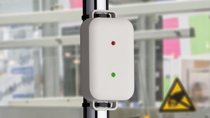 Die neue Wandgehäuse-Reihe EASYTEC wurde optimal für die Integration smarter Sensoren für die IIoT (Industrial Internet of Things) und IoT ausgelegt.