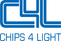 Logo der Firma Chips 4 Light GmbH