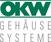 Logo der Firma Odenwälder Kunststoffwerke Gehäusesysteme GmbH