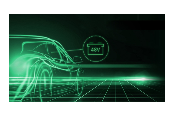 The 48V electrical system is the key technology for electrification, ADAS and new comfort features, allowing traditional Tiers to provide additional features and services apart from supporting pure hardware only.