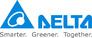 Logo der Firma Delta Electronics GmbH