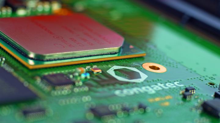 Wir sind führender Anbieter von industriellen Computermodulen auf den Standard-Formfaktoren COM-HPC, COM Express, Qseven und SMARC sowie für Single Board Computer und EDM-Services.