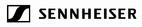 Sennheiser Vertrieb und Service GmbH & Co. KG