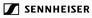 Logo der Firma Sennheiser Vertrieb und Service GmbH & Co. KG