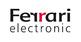 Logo der Firma Ferrari electronic AG