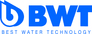 Logo der Firma BWT BARRIER Europe GmbH