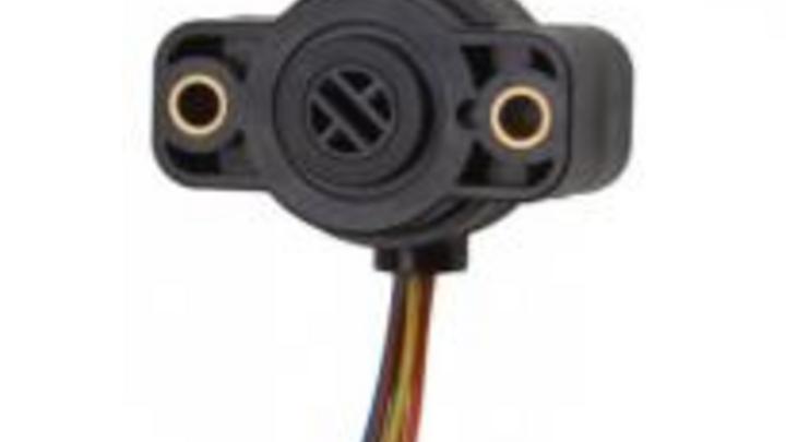 Sensoren mit Hall-Effekt-Technologie verwenden einen rotierenden Magneten als Messquelle. Der Magnet ist am Rotor der Sensoranordnung angebracht und das Magnetfeld dreht einen internen IC, der den Ausgang erfasst und linearisiert. Von dort kann das Signal für eine Vielzahl von Ausgangstypen konditioniert werden: 0-5 VDC, 4-20 mA oder PWM zum Beispiel.