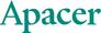 Logo der Firma Apacer Technology B.V.