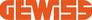 Logo der Firma GEWISS Deutschland GmbH
