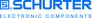 Logo der Firma SCHURTER