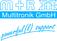 Logo der Firma M+R Multitronik GmbH
