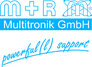 M+R Multitronik GmbH