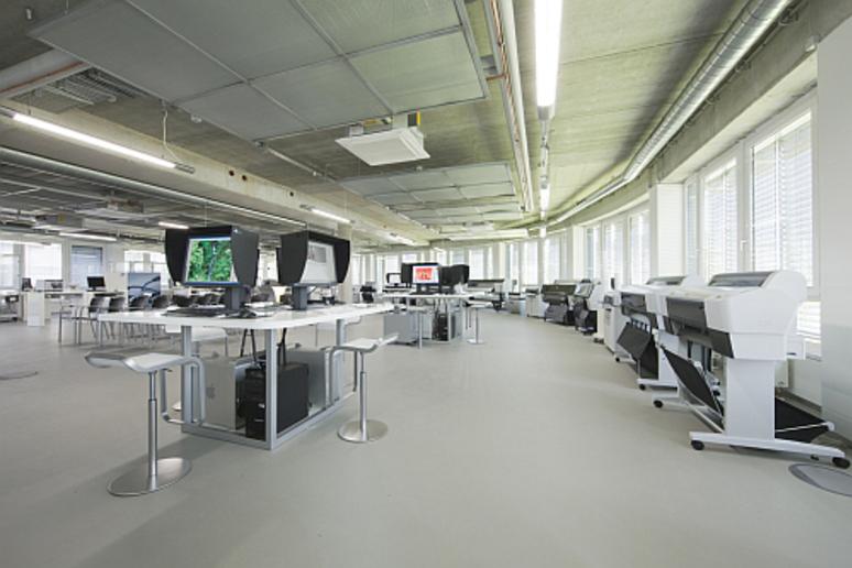 Epson Industry Solution Center: Epson zeigt Lösungen auf 500
