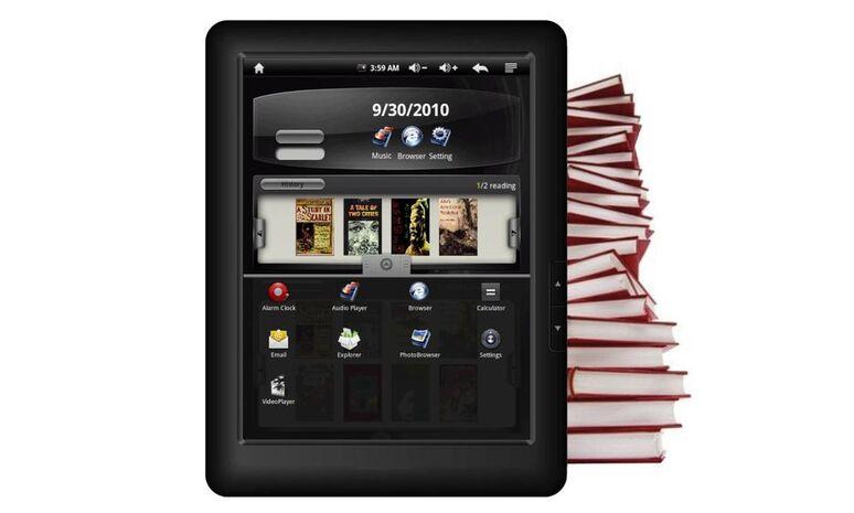 Tablet Pcs Odys Genesis Billig Androide Unter 300 Euro Crnde