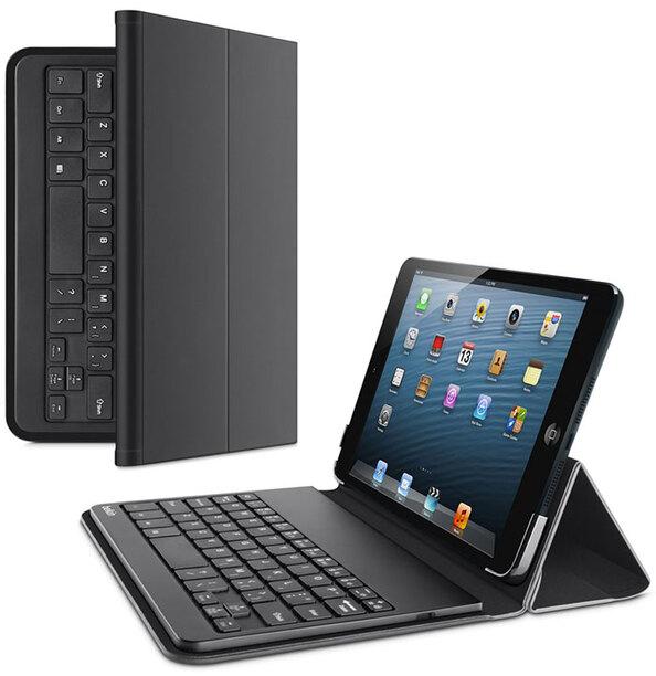 Lade und synchronisiere dein iPad.