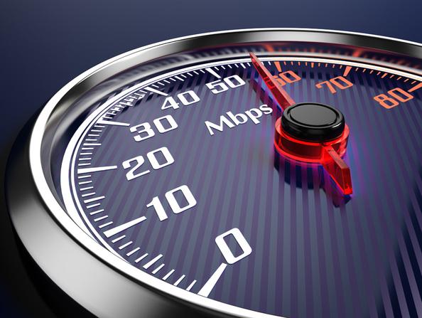 2000 Statt 384 Kbits Eingelenkt Telekom Lockert Die Drossel Crnde