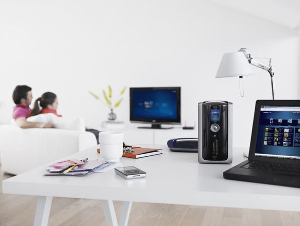 Intelligentes Wohnen Smart Home Schafft Den Durchbruch Nicht Crn De