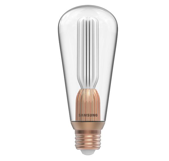 LEDs mit sonnigen Aussichten: Samsung-LEDs für Läden, Lagerhallen ...