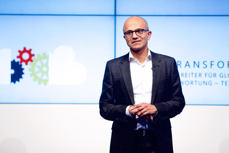 Softwarehersteller legt Quartals- und Jahres-Bilanz vor: Microsoft ...