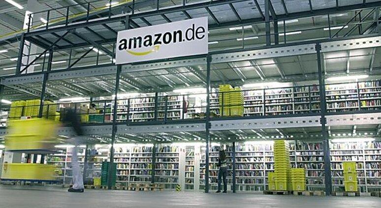 Für Respekt und Tariflohn - Seit Mitternacht wieder Warnstreik bei Amazon