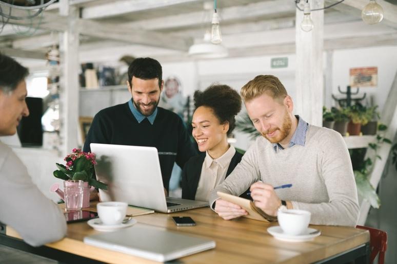 Clients Für Den Arbeitsplatz Der Zukunft: Der Arbeitsplatz