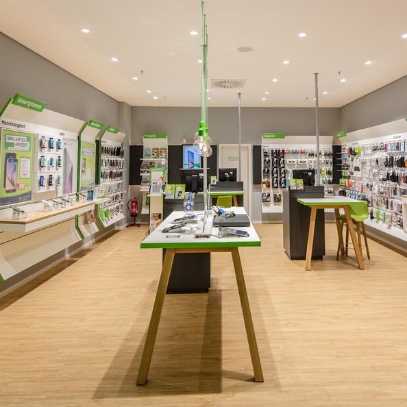 Kooperation Mit Finanzdienstleister Mobilcom Debitel Shops Bieten