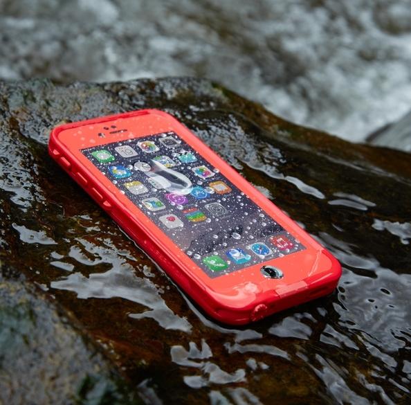 Lifeproof Rundumschutz Fur Handy Und Tablet Crn De