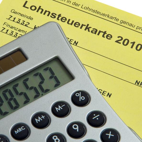Bundesfinanzhof Korrigiert Finanzamt Steuertrick Bei Abfindungen