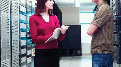 Zentrales Management aller Server (virtuell und physisch) per KVM