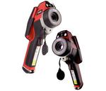Infrarotkameras mit Messbereich von –20 bis 350 °C