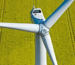 Investition in die Windenergietechnik