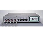 Messverstärker mit acht galvanisch getrennten Eingängen und in IP65