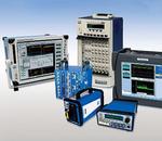 Messmodule der Serie Genesis HighSpeed für Messdaten- und Transientenerfassung