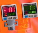 Mikroprozessorgesteuerte Druckmessgeräte