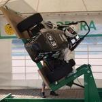 Formula Student mit 18 Elektro-Rennwagen
