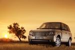 Neue Anzeigesysteme im Range Rover